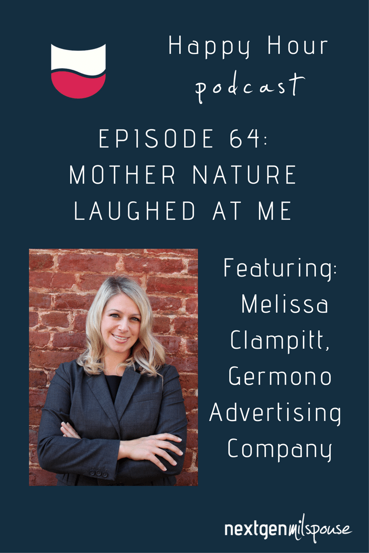 We talk to Melissa Clampitt, a marketing coach for Germono Advertising Company, who has THE BEST tips for working remotely.