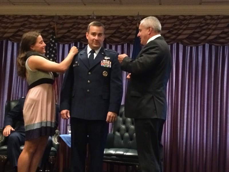 8 Events Every Military Spouse Should Experience At Least Once