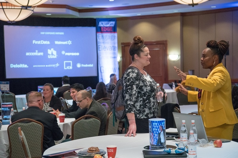 Why Military Spouse Entrepreneurs Should Connect With Syracuse's IVMF Programs