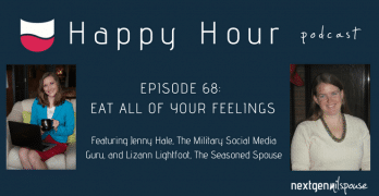 Episode 68: Eat All Of Your Feelings