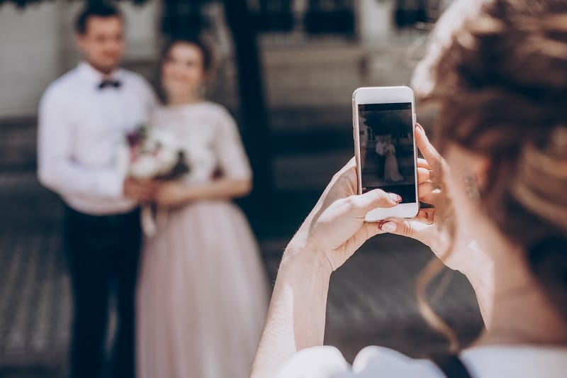 The Summer Of Going Stag: How MilSpouses Can Survive Wedding Season During Deployments