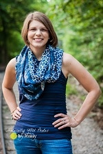Joanna Guldin-Noll is the Senior Produced Media Manager for Blue Star Families and spouse of a Navy veteran.
