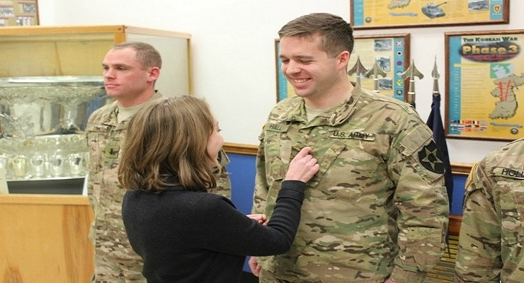 The Smart Military Spouse S Guide To Military Promotions Nextgen
