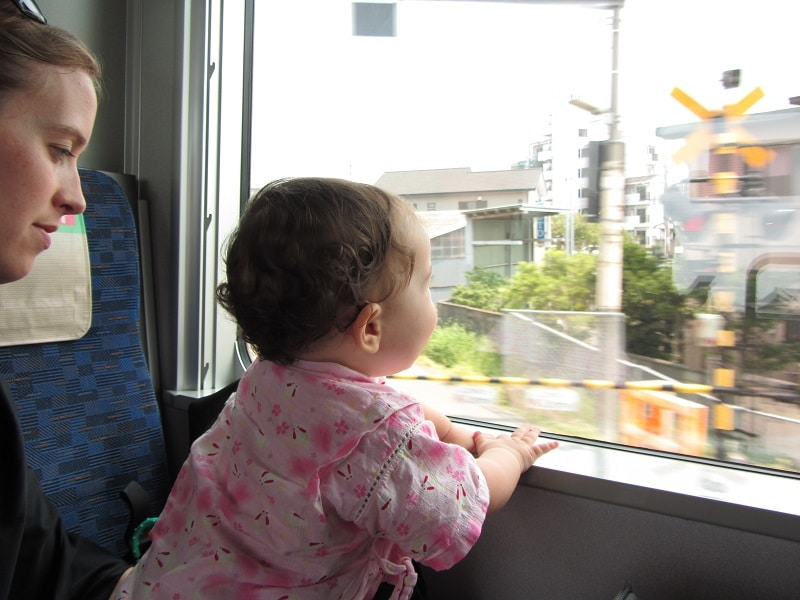 Having A Baby In Japan Wasn't As Daunting As I Imagined