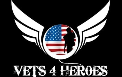 "Vets4Heroes is a company of veterans in the service of all veterans; committed to ""taking care of our own and leaving no one behind."""