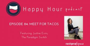 Episode 84: Meet For Tacos