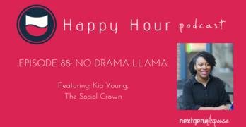 Episode 88: No Drama Llama