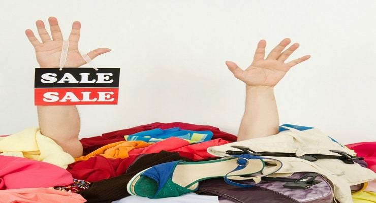 3 Tips to Selling Your Stuff Online