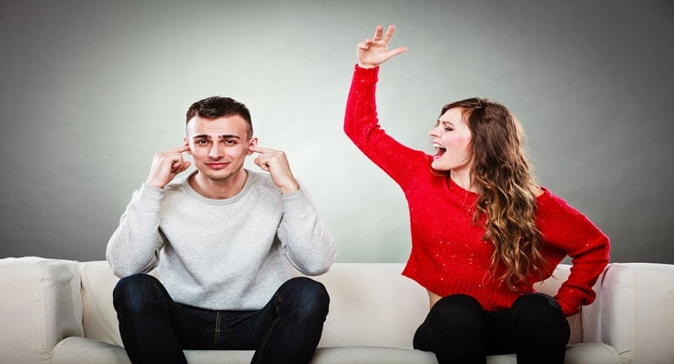 The Smart Military Spouse's Guide to Fighting Fair with Your Spouse