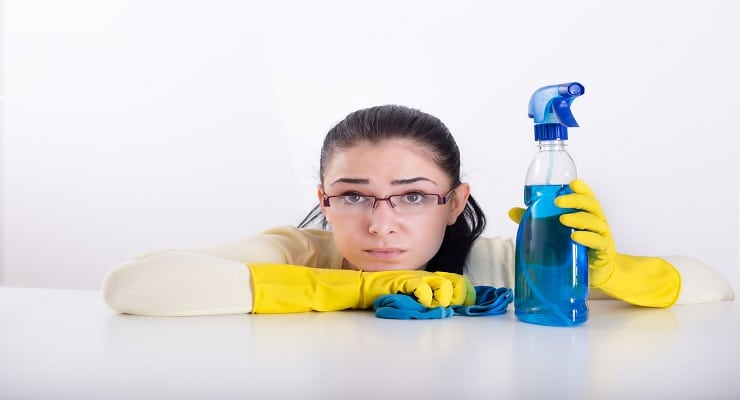 4 Household Chores You're Better Off Outsourcing