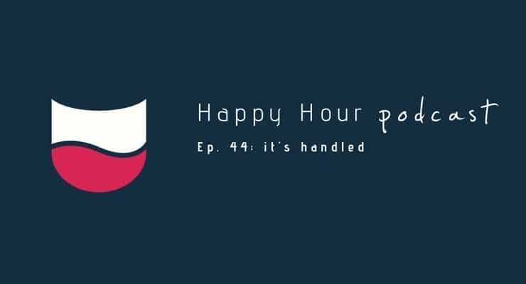 The Happy Hour podcast crew talks with Janine Boldrin of Chameleon Kids about MILITARY KIDS' LIFE magazine and how we can all help military spouse small business owners.