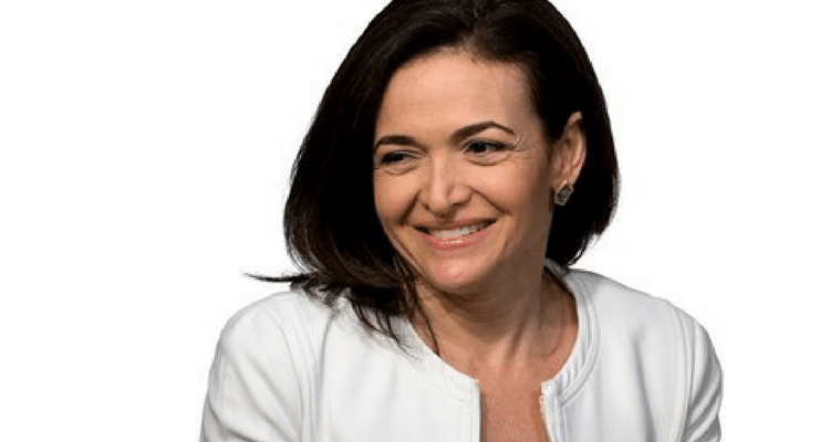 5 Thoughts on Resilience from Sheryl Sandberg