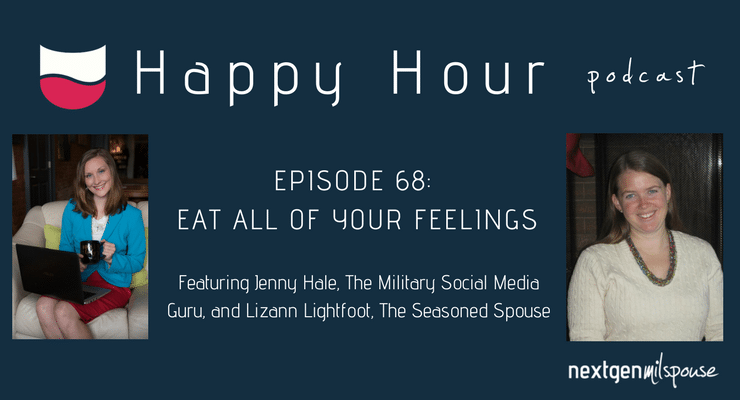 This week on the Happy Hour we talk about how entrepreneurs and job hunters alike can utilize social media to reach their goals.