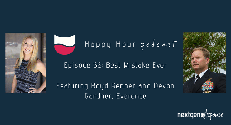 On Episode 66 of the Happy Hour, we learn about Everence, a new technology that puts your loved one's DNA into your tattoo.