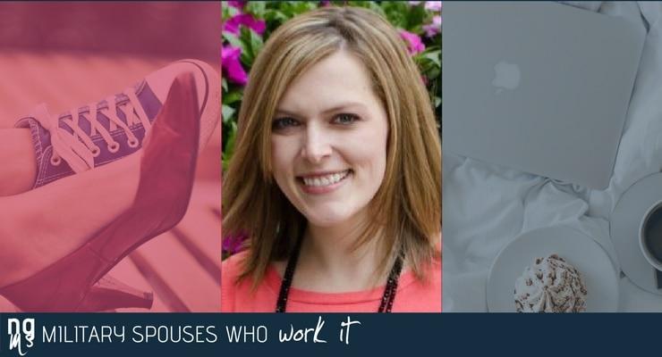 Melissa Bird is a Program Director in Corporate Citizenship at First Data.