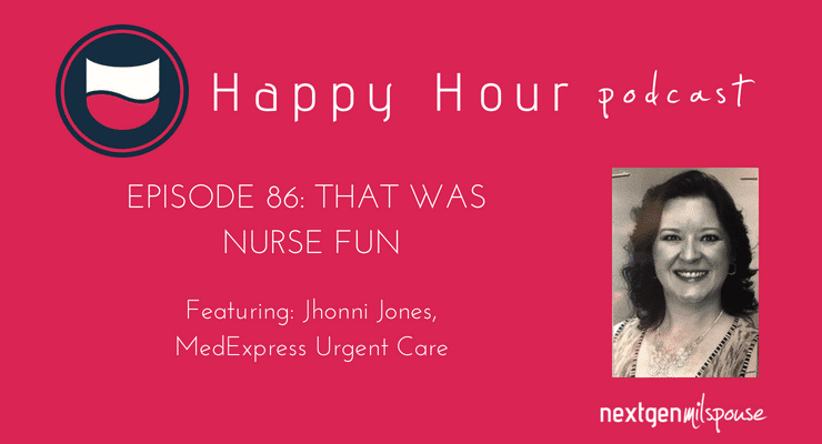 This week's guest tells us when we can save time by seeking treatment at urgent care instead of the ER. This episode is sponsored by MedExpress Urgent Care.