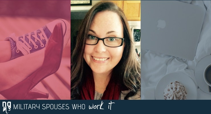 """""""I Found That Overcoming Fears As A Military Spouse Helped Me Take Risks In My Career."""""""