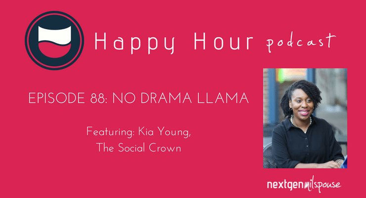 We welcome Kia Young, founder of The Social Crown, and talk all things social media and entrepreneurship.