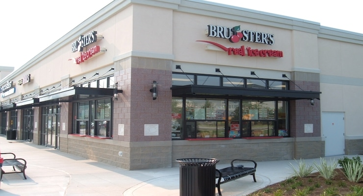 3 Benefits Of Becoming A Franchise Owner #BrustersMil